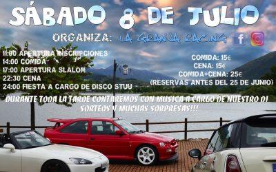 III KDD RACING Petín de Valdeorras ( Gal )