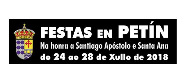 FESTAS DO SANTIGO APOSTOLO E SANTA ANA 2018