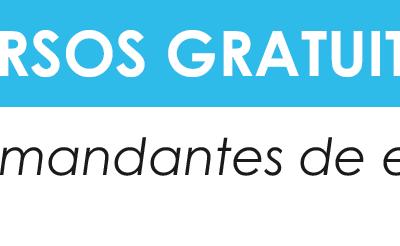 CURSOS GRATUITOS PARA DESEMPREGADOS DE APICULTURA ECOLÓXICA E LEITE ECOLÓXICO