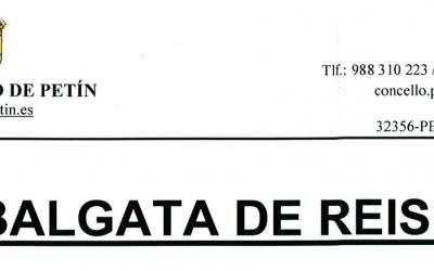 CABALGATA DE REIS 2019