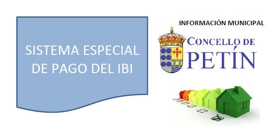SISTEMA ESPECIAL DE PAGO IBI 2019