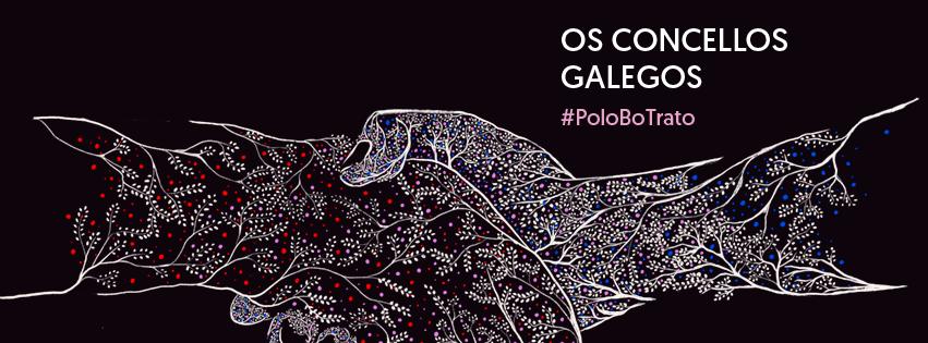 OS CONCELLOS GALEGOS #PoloBoTrato NO 25 DE NOVEMBRO