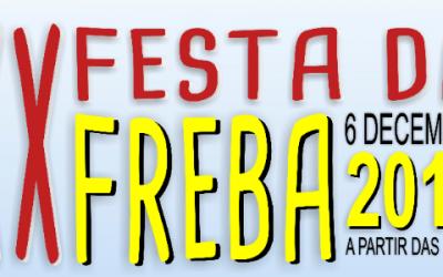 XX FESTA DA FREBA
